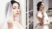 Thực hư việc Ngô Thanh Vân đã chụp ảnh cưới, chuẩn bị lên xe hoa ở tuổi 40?