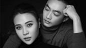 Hẳn vì lý do này nên Đàm Thu Trang mới bị nghi bầu bí sau gần 2 tháng kết hôn