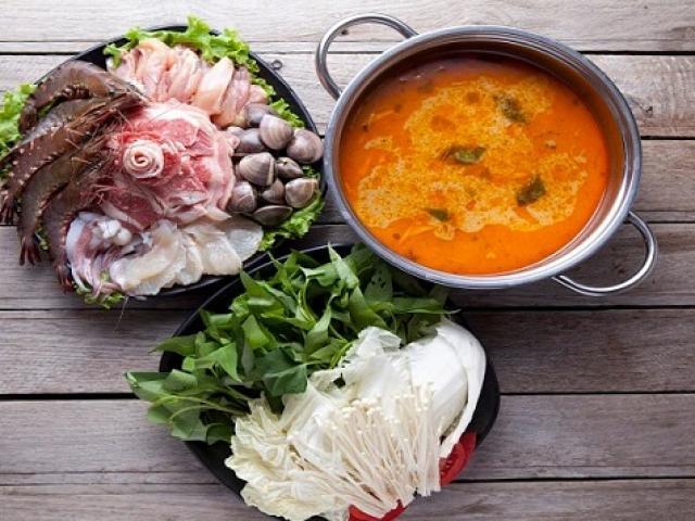 3 cách nấu lẩu hải sản độc đáo, tuyệt ngon cho mọi nhà