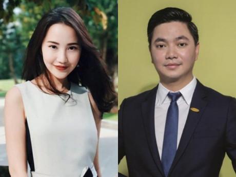 Danh tính khủng của nam doanh nhân vướng tin đồn hẹn hò tình cũ Phan Thành