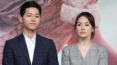 3 tháng sau khi ly hôn, Song Joong Ki đón sinh nhật cô đơn, khóc đầy thương cảm