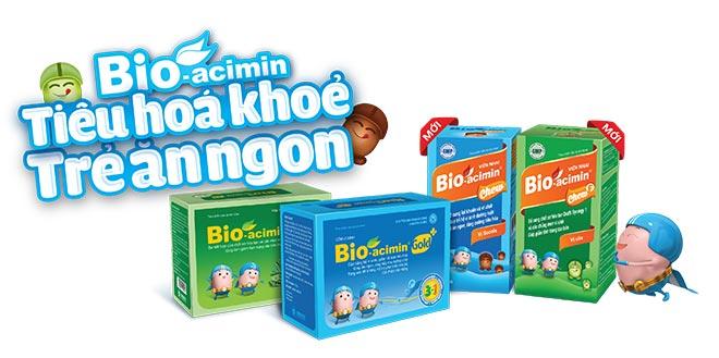 Thực hư chuyện cải thiện chứng biếng ăn ở trẻ bằng cách bổ sung cốm vi sinh