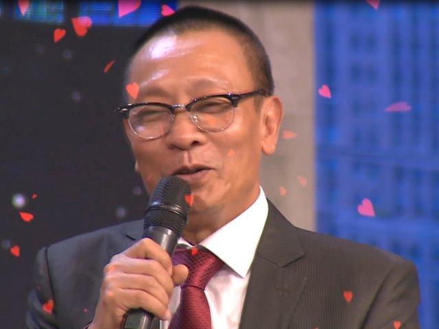 Chuyện thật: MC Lại Văn Sâm làm chủ hôn 5 đám cưới, 3 cặp ly dị, 1 cặp lục đục
