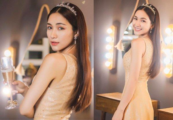 Hoà Minzy xứng danh công chúa của Vbiz với gu trang điểm cực kỳ chuẩn chỉnh