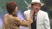 Bị xúc phạm, Minh Hằng bất ngờ tát Trấn Thành ngay trên sóng truyền hình