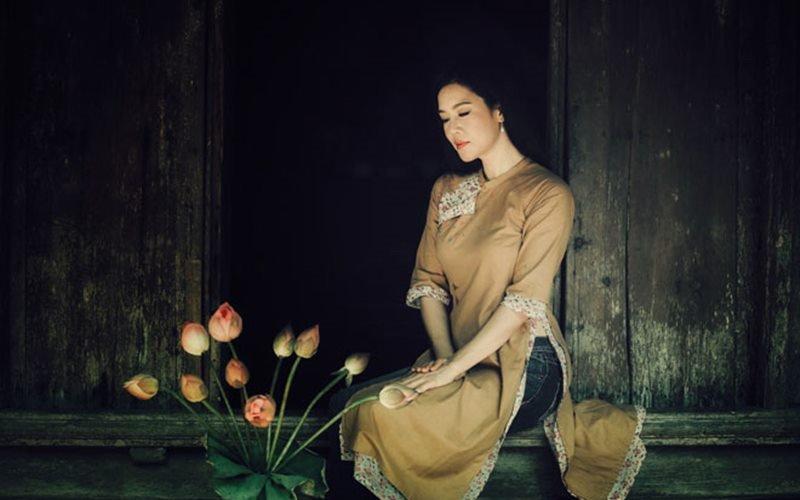 Đang trên đỉnh cao sự nghiệp Thu Phương bất ngờ rút lui sang Mỹ định cư, sau đổ vỡ hôn nhân lần đầu nữ ca sĩ đang có cuộc sống mới hạnh phúc với người chồng Việt kiều.
