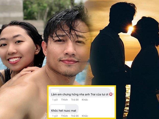 Sao Việt 24h: Quý Bình khoe bạn gái không tầm thường nhưng tấm ảnh làm fan hụt hẫng