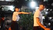 Ngọc Thanh Tâm đuổi theo đối tượng bắt nạt cô gái yếu đuối, Phương Oanh dẹp vụ xô xát
