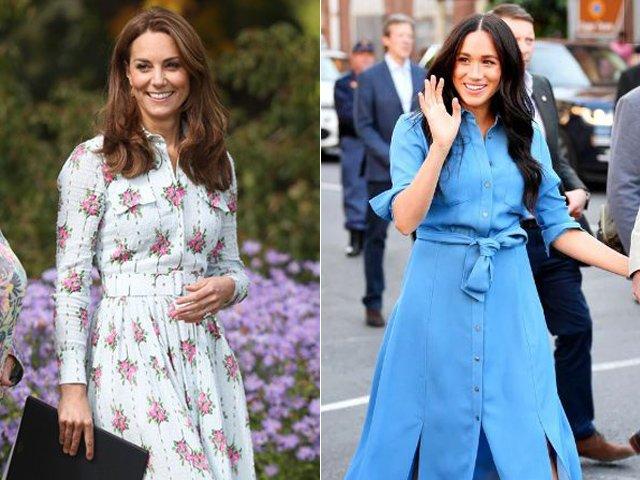 3 nhân vật Hoàng gia Anh đều bị nghi đang mang thai, công nương Kate có nhiều bằng chứng nhất