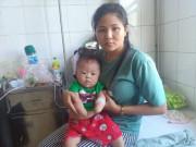 Vay tiền đi siêu âm, mẹ nghèo mừng vì thai khỏe mạnh, ai ngờ sinh con ra không tay