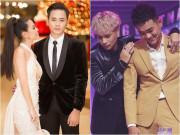 Giải trí - Sau tin đồn chia tay Nam Thư, diễn viên Anh Tú nghẹn ngào nhớ bạn gái cũ yêu sâu đậm