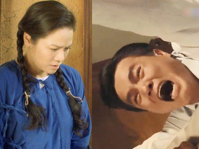 Tiếng Sét Trong Mưa: Cậu Ba phát điên khi đọc thư tình của Bình, nhưng đã muộn rồi!