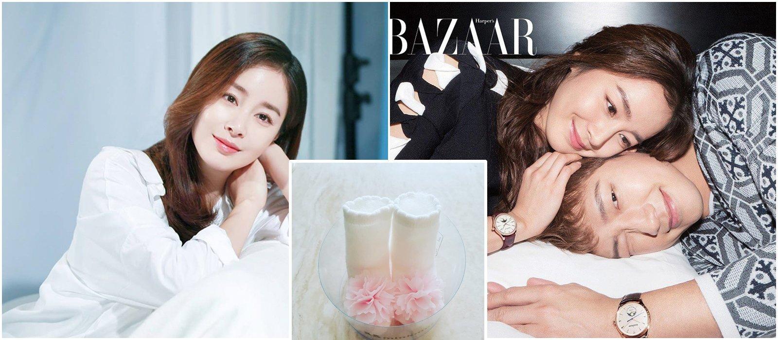 Kim Tae Hee: Không còn là nữ chính ngôn tình, không là công chúa chờ hoàng tử - 5