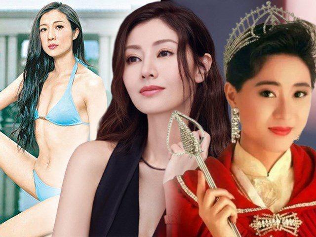 Nhan sắc U60 của 3 Hoa hậu mang tiếng hồ ly tinh: Người lộng lẫy, kẻ tàn tạ