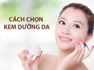 Top 10 kem dưỡng da mặt tốt nhất hiện nay  được nhiều người tin dùng