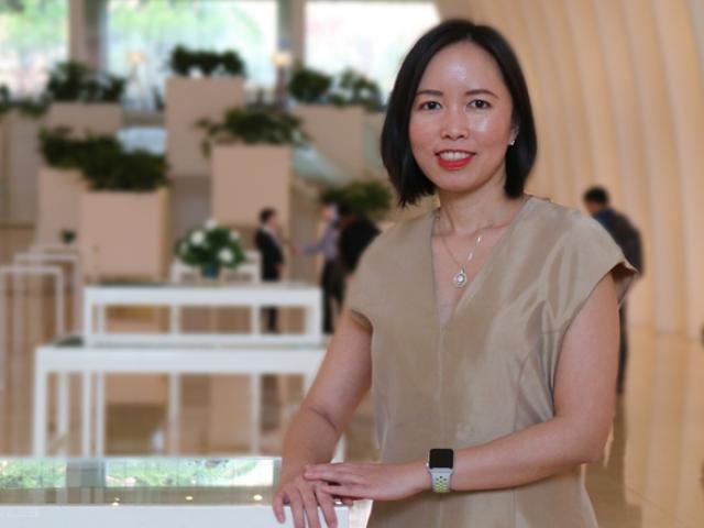 Chân dung ái nữ Việt có thành tích học tập vượt trội, sở hữu nghìn tỷ đồng
