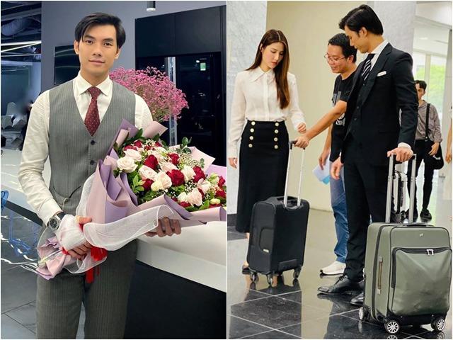 Tình Yêu Và Tham Vọng: Rủ nhau đi trốn vì bị mẹ ép, Minh tặng hoa tỏ tình với Linh?