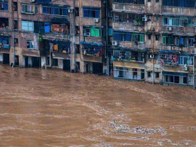 Trung Quốc lần đầu tiết lộ lý do lũ lụt ngày càng dữ dội hơn