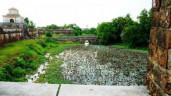 Chiêm ngưỡng những pháo đài trăm năm trên Thượng thành Huế