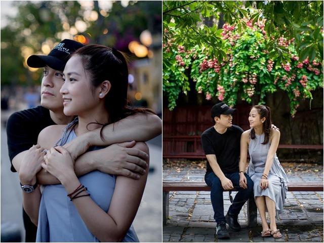 Sao Việt 24h: Loạt ảnh ngọt ngào chứng minh hạnh phúc của Lam Trường và vợ kém 17 tuổi
