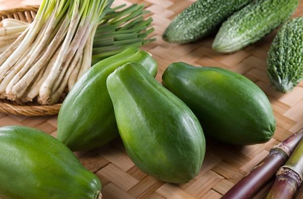 Bà bầu kiêng ăn gì: Hoa quả, thực phẩm và đồ uống mẹ bầu không nên ăn