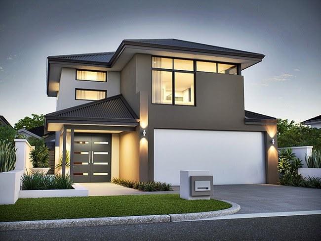 Mẫu nhà đẹp 2020 phổ biến với nhà cấp 4 và kiểu nhà tầng - 17