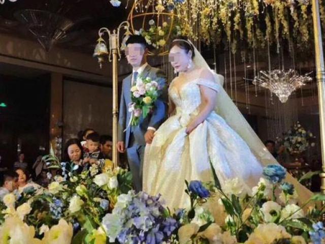 Bố chú rể và mẹ cô dâu biến mất ngay trước đám cưới, sự thật khiến ai cũng ngã ngửa