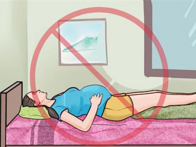 4 hành vi dễ khiến thai nhi khó thở, mẹ bầu thương con nhớ tránh