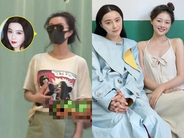 Ngôi sao 24/7: Vì sao Phạm Băng Băng bị chê bai khi đứng cạnh hot girl?