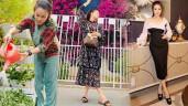 Ngày thường ăn mặc giấu dáng, Nhật Kim Anh cứ lên thảm đỏ là chọn váy khoe triệt để body