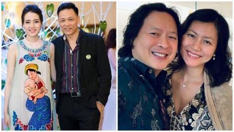 Giải trí - Chuyện sao Việt hậu chia tay: Sự thay thế sẽ mang hạnh phúc đến dù ta chẳng còn cùng nhau