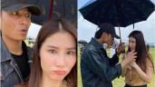 """Hồi kết Tình Yêu Và Tham Vọng: Gã mặt sẹo """"đội mồ sống dậy"""", Linh bị đe dọa tính mạng?"""
