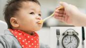 5 loại thực phẩm trẻ cần tuyệt đối tránh ăn trước khi ngủ