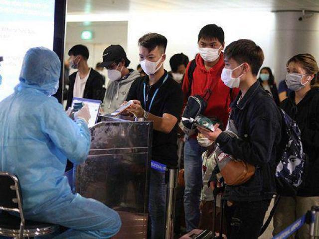 Công bố thêm 2 ca mới nhiễm COVID-19, tổng số ca mắc ở Việt Nam tăng lên 372