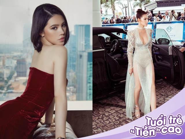 Cuộc sống sang chảnh của Hoa hậu Jolie Nguyễn: 23 tuổi đã có BST đồng hồ, siêu xe chục tỷ