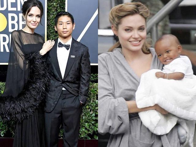 Không phải con trai gốc Việt Pax Thiên, đứa con này mới là người Angelina Jolie gọi là phi thường