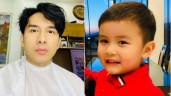 """Sao Việt 24h: 4 tháng không gặp nhau, con trai không còn gọi Đan Trường là """"ba"""""""