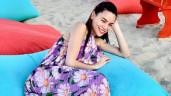 Hà Hồ 2 lần bầu với 2 người bạn trai: Mang song thai trẻ đẹp hơn hẳn 10 năm trước