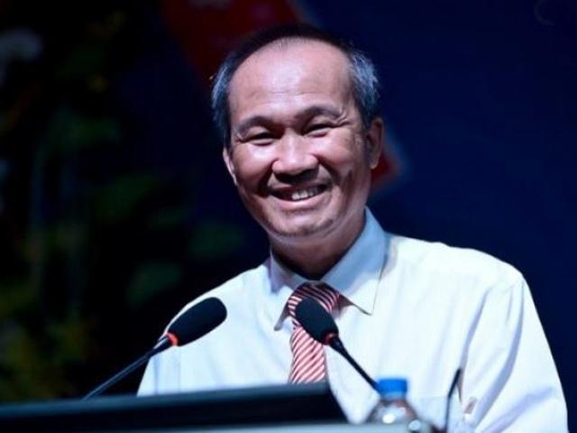 Chân dung đại gia Việt thích làm từ thiện, để tài sản khủng cho con trai chưa từng lộ diện