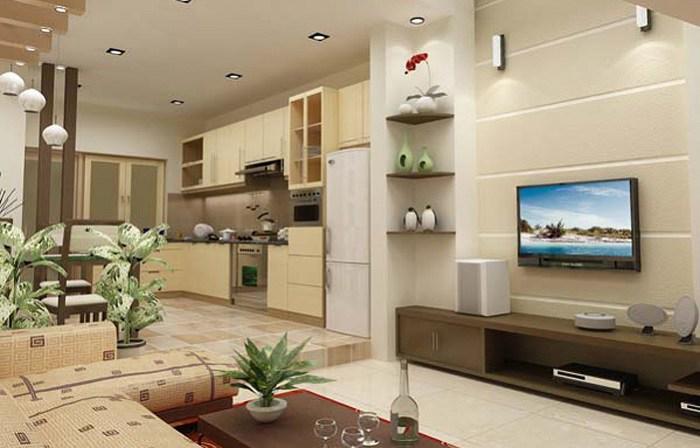 20+ Mẫu phòng khách đẹp, hiện đại và sang trọng nhất 2020 - 19