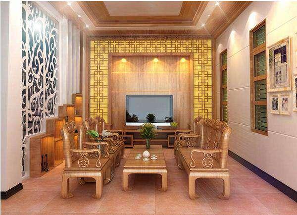 20+ Mẫu phòng khách đẹp, hiện đại và sang trọng nhất 2020 - 14