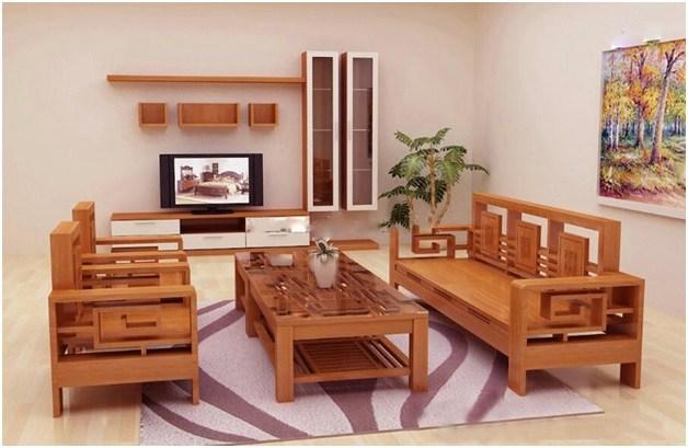 20+ Mẫu phòng khách đẹp, hiện đại và sang trọng nhất 2020 - 16