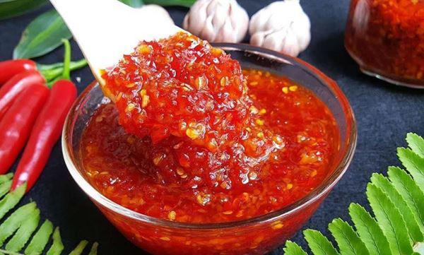 4 cách làm tương ớt cay thơm ngon nguyên chất tại nhà - 11