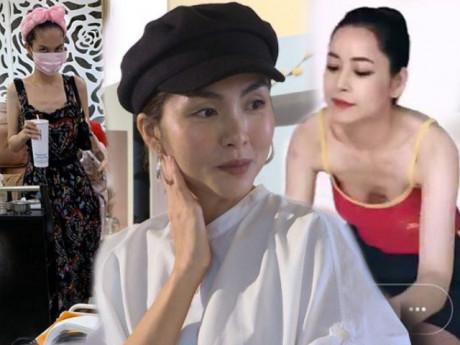 Bị chụp lén, mỹ nhân Việt người đẹp mê hồn, người vỡ mộng bởi cú lừa mang tên photoshop