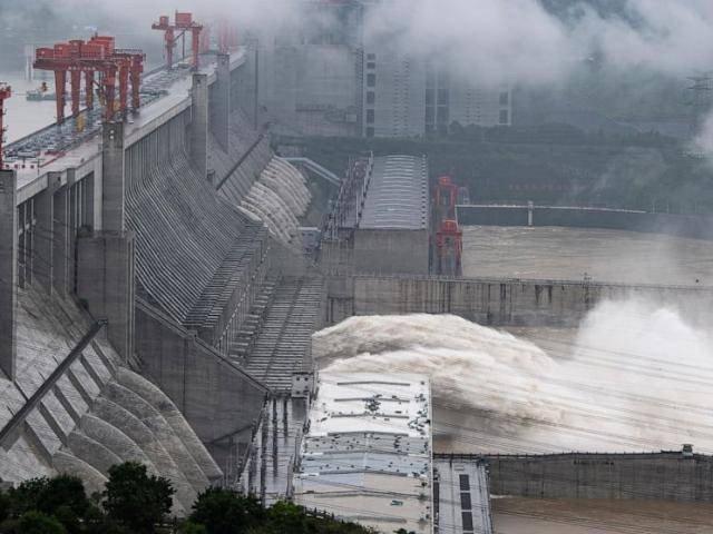 Chuyên gia Trung Quốc tiết lộ điều ít người biết về đập Tam Hiệp