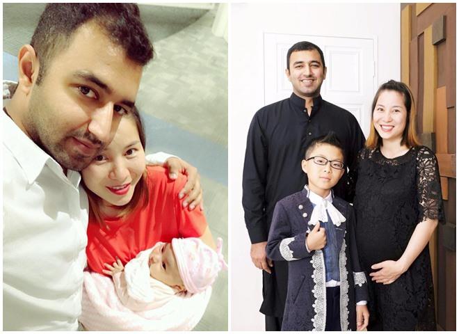 Lấy trai tân Pakistan quen qua mạng, mẹ đơn thân cưới về mới biết chồng giàu, vật lộn tìm con