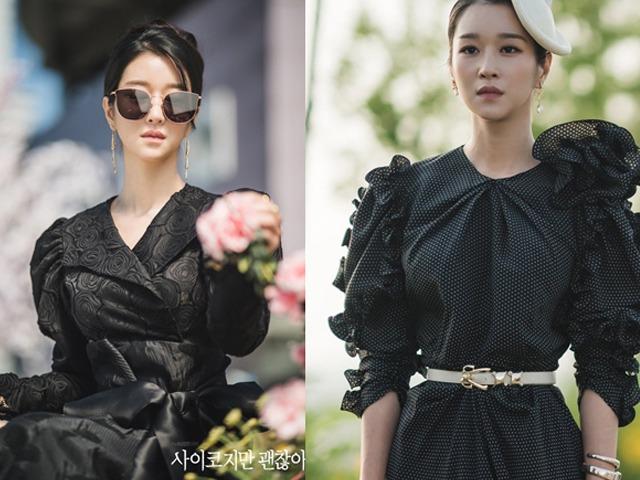 Học Điên nữ ăn diện sang chảnh nhất màn ảnh Hàn: 5 món hội U30 cần sắm ngay