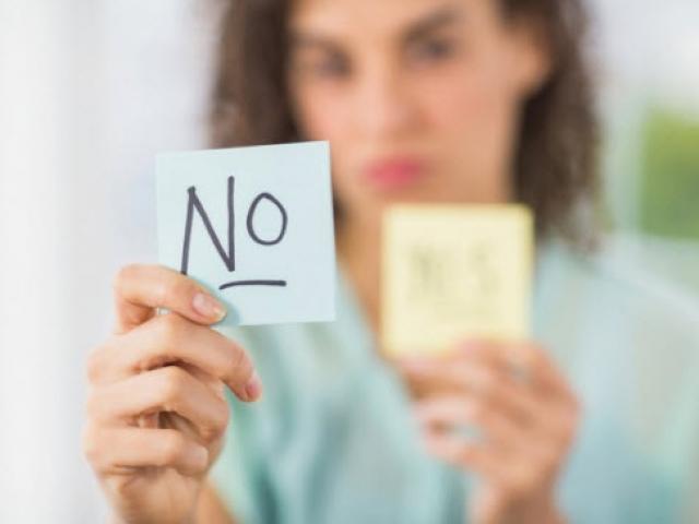 5 cách từ chối lịch sự khiến đối phương không phiền lòng, bản thân không áy náy