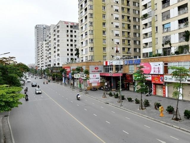 Từ 0h ngày 28/7: Đà Nẵng sẽ chính thức thực hiện gia đình cách ly gia đình tại 6 quận