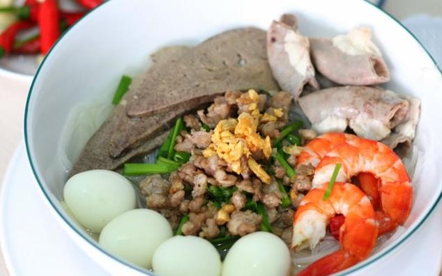 Đặc sản Sài Gòn ăn và mua về làm quà nổi tiếng nhất - 3